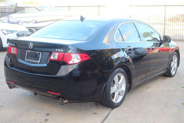 2010 Acura TSX Houston, Texas 9