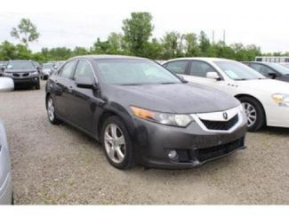 2010 Acura TSX 4dr Sdn I4 Auto in St. Louis, MO 63043