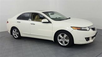 2010 Acura TSX 2.4 in McKinney Texas, 75070