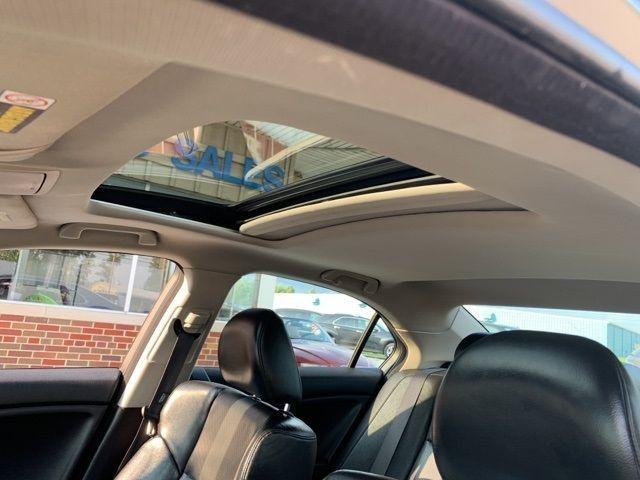 2010 Acura TSX 2.4 in Medina, OHIO 44256