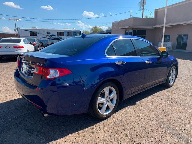 2010 Acura TSX 3 MONTH/3,000 MILE NATIONAL POWERTRAIN WARRANTY Mesa, Arizona 4