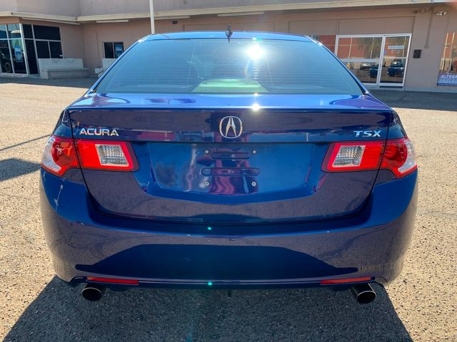 2010 Acura TSX 3 MONTH/3,000 MILE NATIONAL POWERTRAIN WARRANTY Mesa, Arizona 3