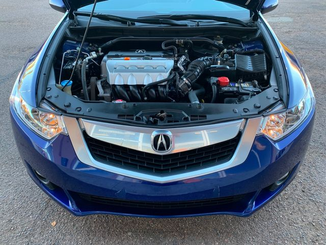 2010 Acura TSX 3 MONTH/3,000 MILE NATIONAL POWERTRAIN WARRANTY Mesa, Arizona 8