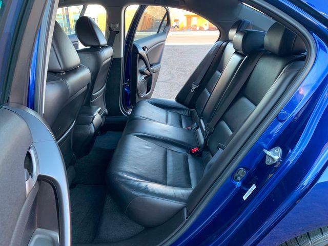 2010 Acura TSX 3 MONTH/3,000 MILE NATIONAL POWERTRAIN WARRANTY Mesa, Arizona 10