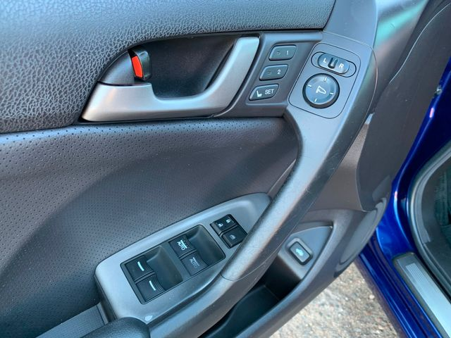 2010 Acura TSX 3 MONTH/3,000 MILE NATIONAL POWERTRAIN WARRANTY Mesa, Arizona 15