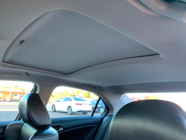 2010 Acura TSX 3 MONTH/3,000 MILE NATIONAL POWERTRAIN WARRANTY Mesa, Arizona 17