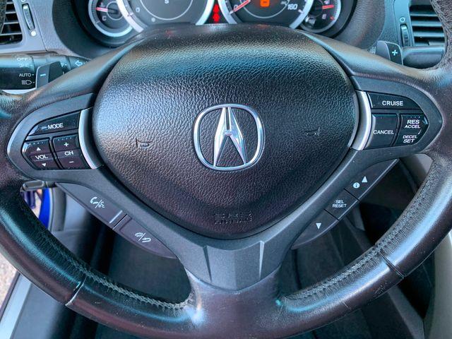 2010 Acura TSX 3 MONTH/3,000 MILE NATIONAL POWERTRAIN WARRANTY Mesa, Arizona 16