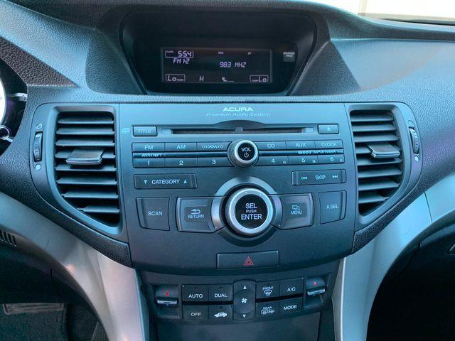 2010 Acura TSX 3 MONTH/3,000 MILE NATIONAL POWERTRAIN WARRANTY Mesa, Arizona 18