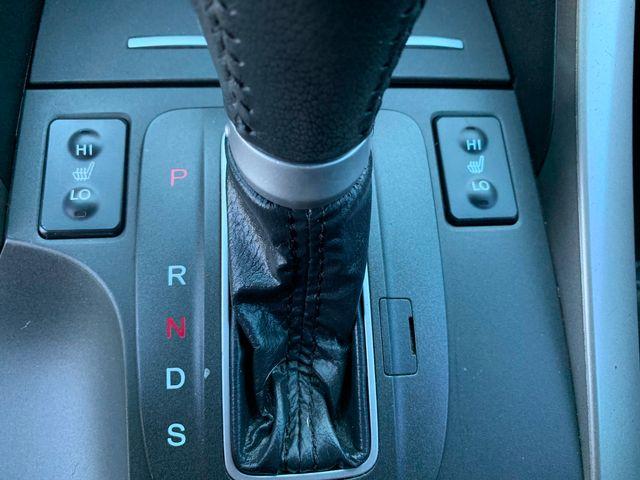 2010 Acura TSX 3 MONTH/3,000 MILE NATIONAL POWERTRAIN WARRANTY Mesa, Arizona 19