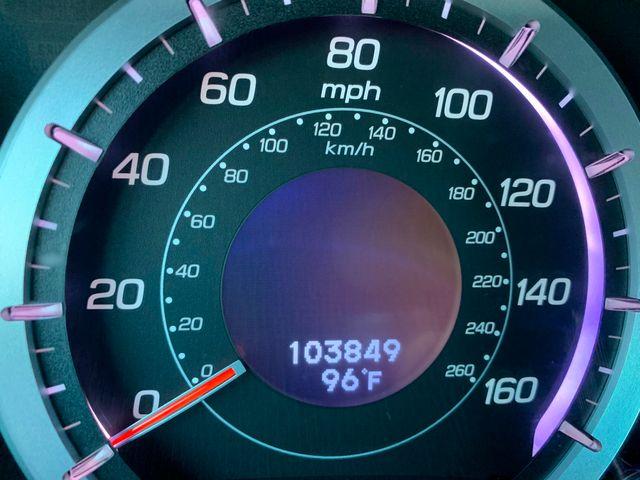 2010 Acura TSX 3 MONTH/3,000 MILE NATIONAL POWERTRAIN WARRANTY Mesa, Arizona 21