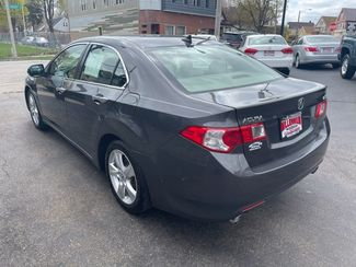 2010 Acura TSX Tech Pkg  city Wisconsin  Millennium Motor Sales  in , Wisconsin