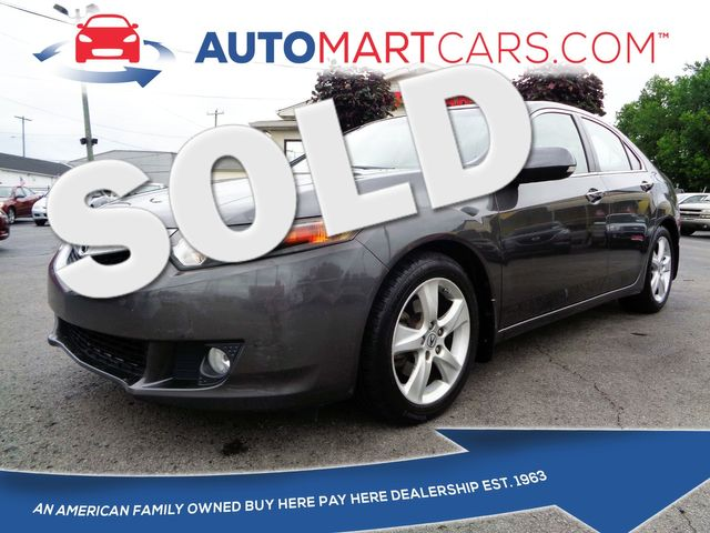 2010 Acura TSX in Nashville, Tennessee 37211