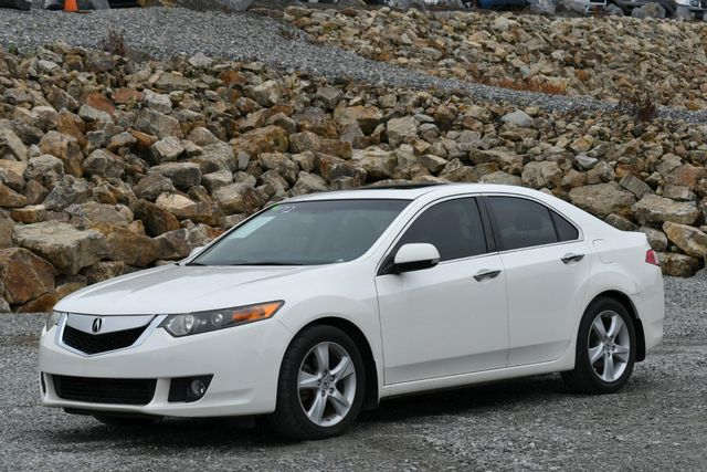 2010 Acura TSX Tech Pkg Naugatuck, Connecticut