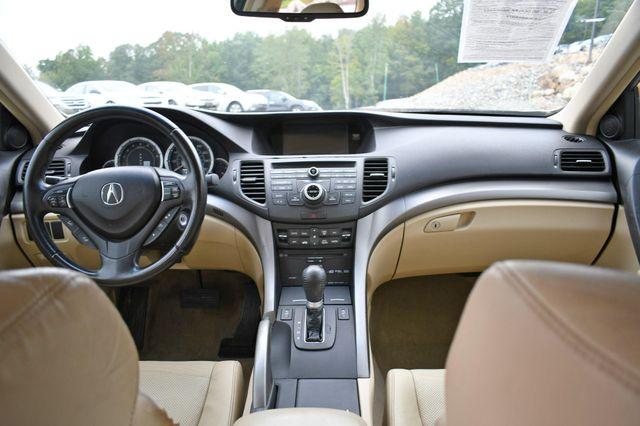 2010 Acura TSX Tech Pkg Naugatuck, Connecticut 14