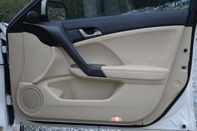 2010 Acura TSX Tech Pkg Naugatuck, Connecticut 8