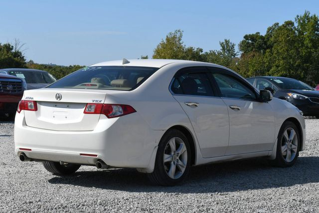 2010 Acura TSX Naugatuck, Connecticut 4