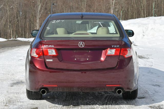 2010 Acura TSX Naugatuck, Connecticut 5