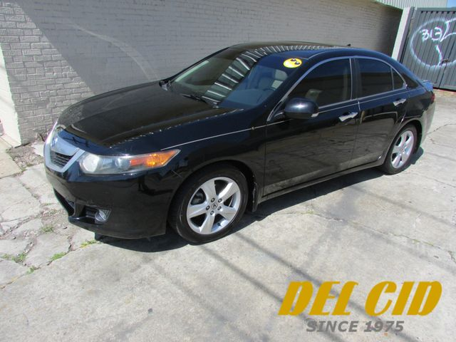 2010 Acura TSX, TECH Package! Fully Loaded!