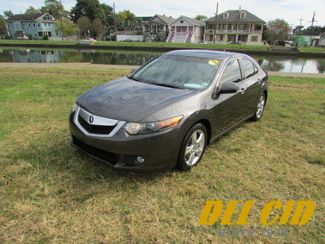 2010 Acura TSX in New Orleans, Louisiana 70119