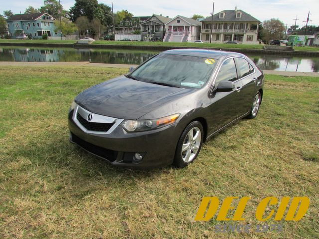 2010 Acura TSX in New Orleans Louisiana, 70119