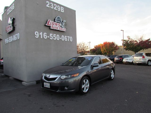 2010 Acura TSX Navi / Camera / Low Miles