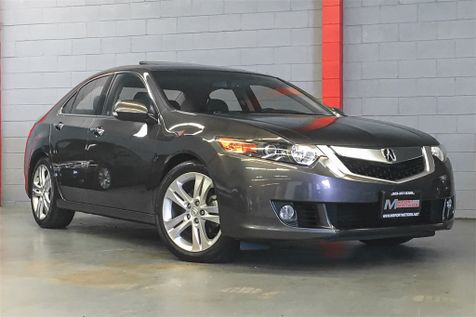 2010 Acura TSX Tech Pkg in Walnut Creek