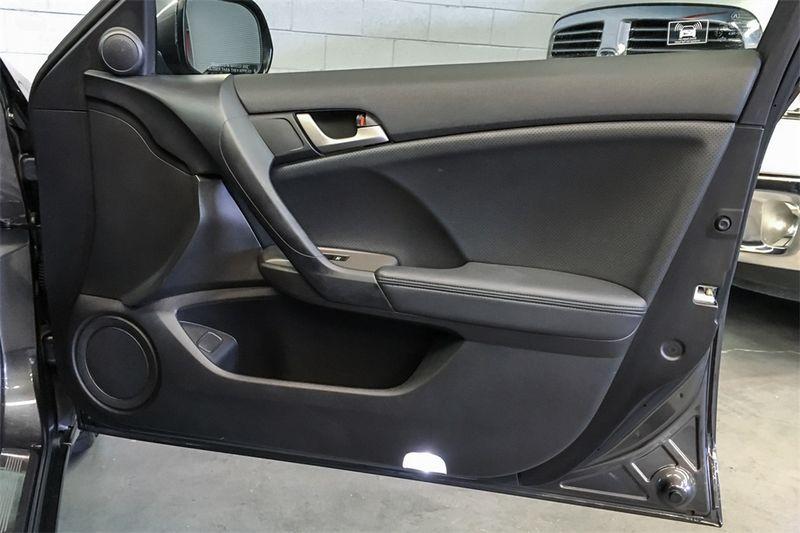 2010 Acura TSX Tech Pkg  city CA  M Sport Motors  in Walnut Creek, CA
