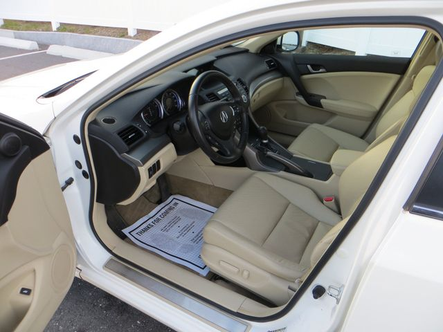 2010 Acura TSX Tech Pkg Watertown, Massachusetts 8