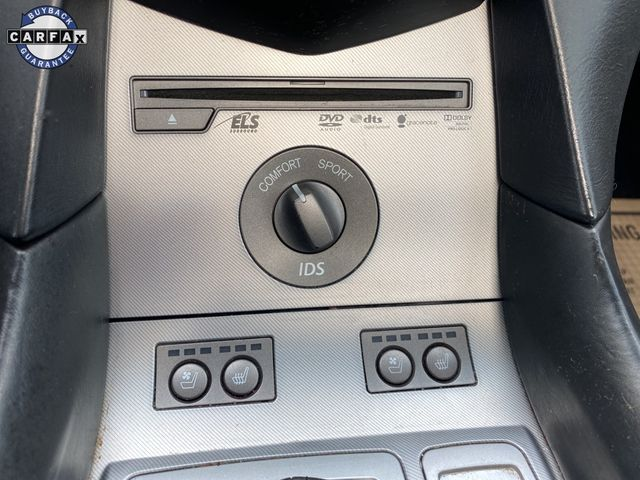 2010 Acura ZDX Advance Pkg Madison, NC 31