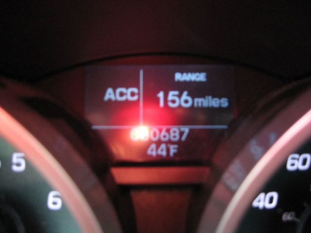 2010 Acura ZDX Advance Pkg Richmond, Virginia 12