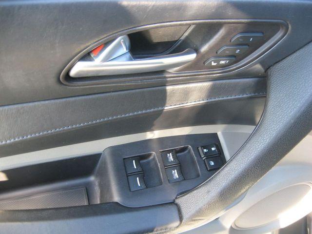 2010 Acura ZDX Advance Pkg Richmond, Virginia 15