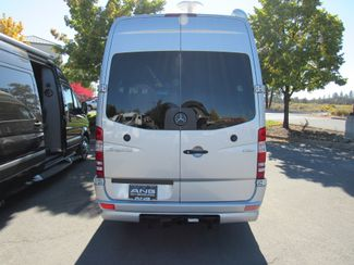 2010 Airstream Interstate Sprinter Bend, Oregon 1