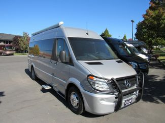 2010 Airstream Interstate Sprinter Bend, Oregon 3