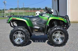 2010 Arctic Cat 700 in Jackson, MO 63755