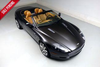 2010 Aston Martin DB9* Convertible* V12* 470HP* NAV*** | Plano, TX | Carrick's Autos in Plano TX