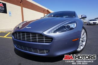 2010 Aston Martin Rapide  | MESA, AZ | JBA MOTORS in Mesa AZ