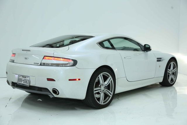 2010 Aston Martin Vantage Houston, Texas 10