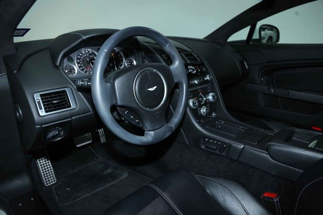 2010 Aston Martin Vantage Houston, Texas 14