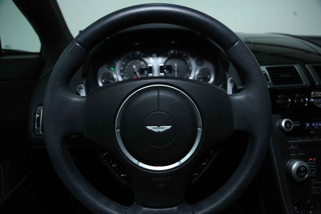 2010 Aston Martin Vantage Houston, Texas 15