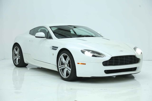 2010 Aston Martin Vantage Houston, Texas 1