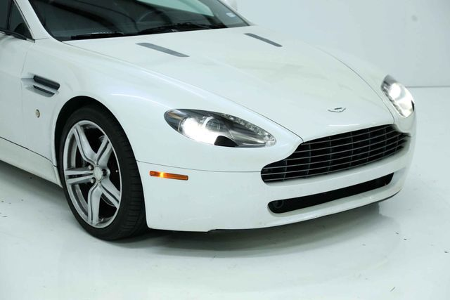 2010 Aston Martin Vantage Houston, Texas 4