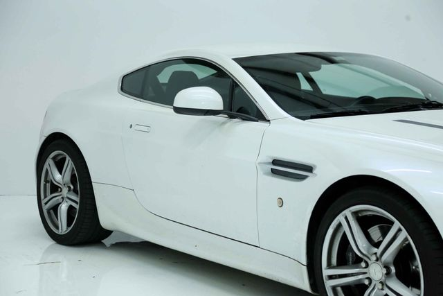 2010 Aston Martin Vantage Houston, Texas 6