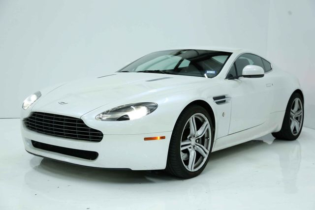 2010 Aston Martin Vantage Houston, Texas 3