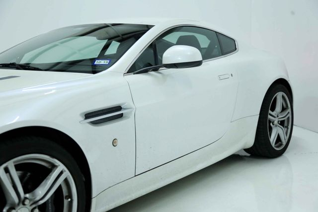 2010 Aston Martin Vantage Houston, Texas 7