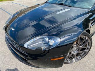 2010 Aston Martin Vantage VANTAGE COUPE HRE WHEELS CARFAX CERT  Plant City Florida  Bayshore Automotive   in Plant City, Florida