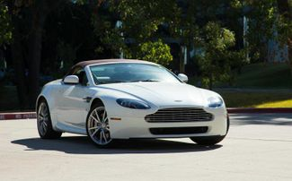 2010 Aston Martin VANTAGE in Richardson, TX 75080