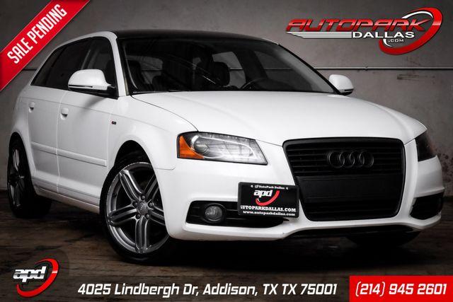 2010 Audi A3 2.0T Premium Plus in Addison, TX 75001