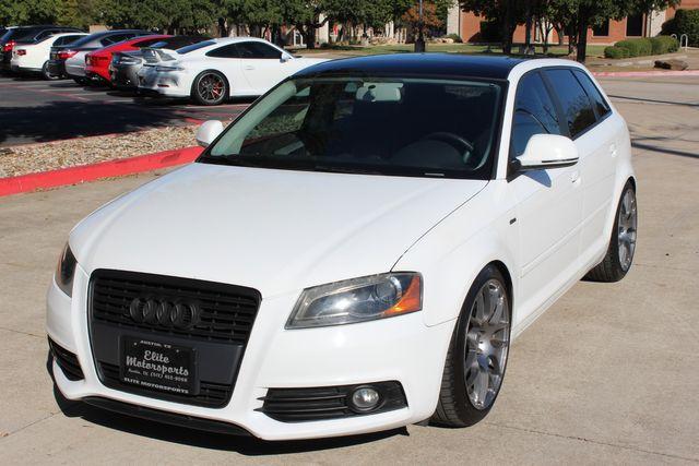 2010 Audi A3 2.0T Premium Plus Austin , Texas 0