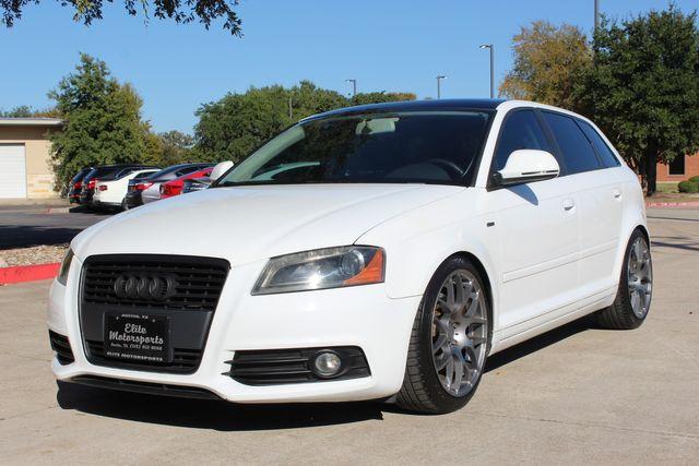 2010 Audi A3 2.0T Premium Plus Austin , Texas 1