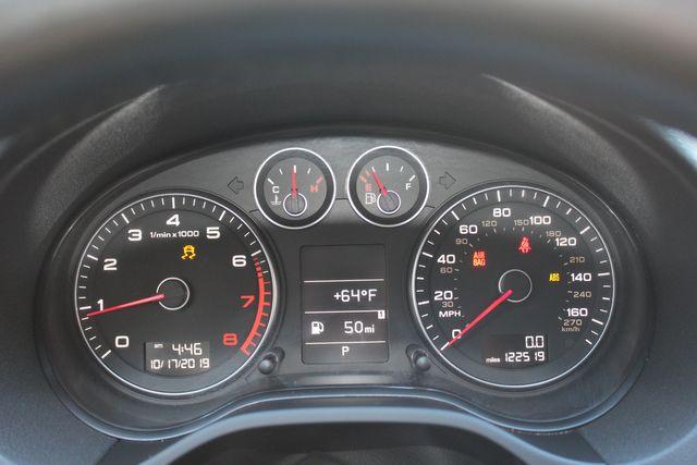 2010 Audi A3 2.0T Premium Plus Austin , Texas 12
